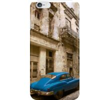 parked american iPhone Case/Skin