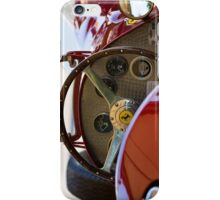 1950 Ferrari 212 F1 Interior iPhone Case/Skin
