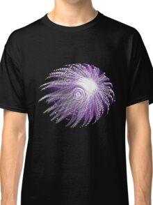 Firework Ripple Classic T-Shirt