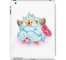 Chibi Poro King iPad Case/Skin