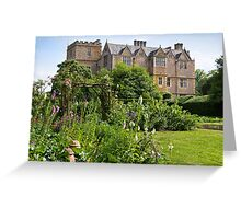 Chastleton House & Garden Greeting Card