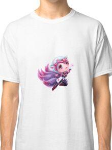 Chibi Challenger Ahri Classic T-Shirt