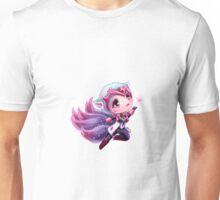 Chibi Challenger Ahri Unisex T-Shirt