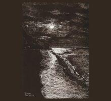 silver seas calling me home by Dawn B Davies-McIninch