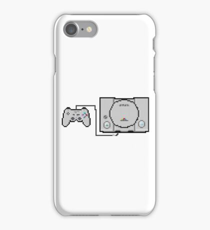 Playstation Sprite - Love the first generation! iPhone Case/Skin