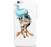 Fnatic Janna iPhone Case/Skin