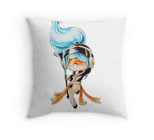 Fnatic Janna Throw Pillow