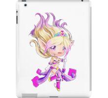 Arcade Janna - Time to play DDR iPad Case/Skin