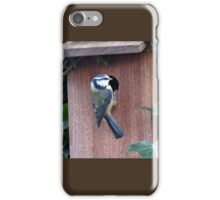 Just right for the coming year! iPhone Case/Skin