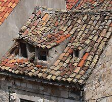 Dubrovnik by Sammyjay