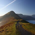 Cat Bells by Rich Gale