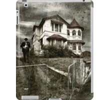 The Realtor iPad Case/Skin
