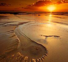 Australian Seascapes  by Luka Skracic