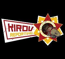 Kirov Reporting - Ra2 by moombax