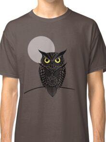 owl 1 Classic T-Shirt