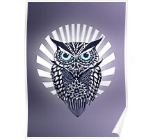 owl 1 Poster