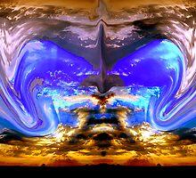 Taino Gods by Robxavier