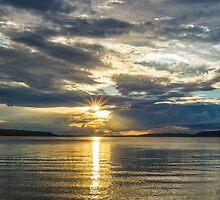 Crystal Lake by Lynn Gedeon