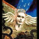 Fallen Angel by Garth Horsfield