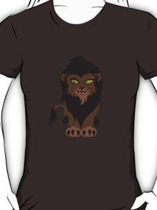 Chibi Scar T-Shirt