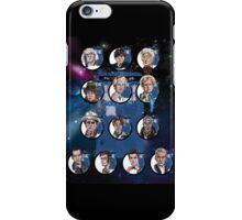 No Sir, All Thirteen iPhone Case/Skin