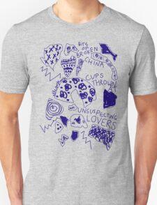 'Broken Love China' T-Shirt