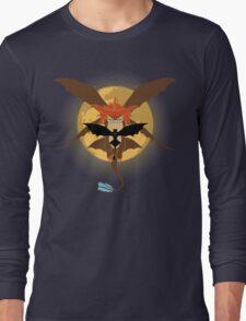 SOULS OF DRAGONS Long Sleeve T-Shirt