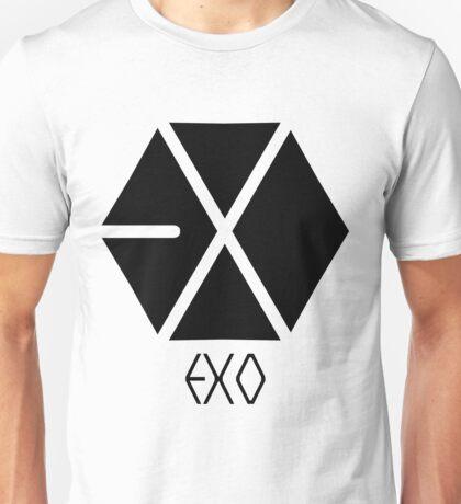 Exo Logo 2 Unisex T-Shirt