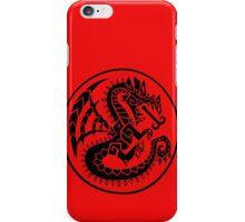 Dragón iPhone Case/Skin
