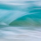 Wailea Waves 2 by Zach Pezzillo