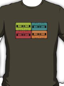 Tape It T-Shirt