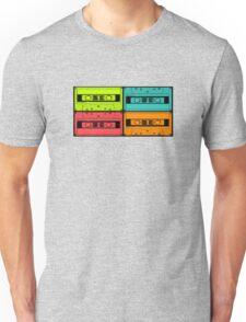 Tape It Unisex T-Shirt