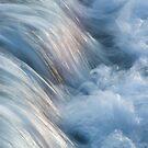 Wailea Waves 6 by Zach Pezzillo