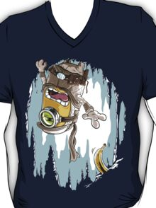 Frozen Banana T-Shirt