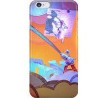 Disney Figment Disney Dreamfinder Disney Dragon iPhone Case/Skin