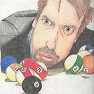 Tom Green by Dylan Mazziotti