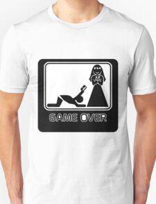 Funny Wedding T-Shirt