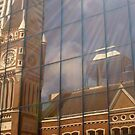 Reflections of Past History by Daniel Rayfield