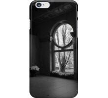 Foyer iPhone Case/Skin