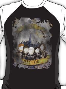The Black Parade - My Chemical Romance T-Shirt