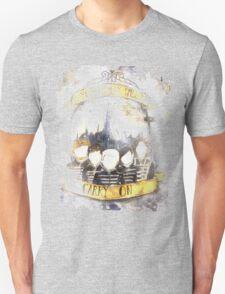The Black Parade - My Chemical Romance T-Shirt