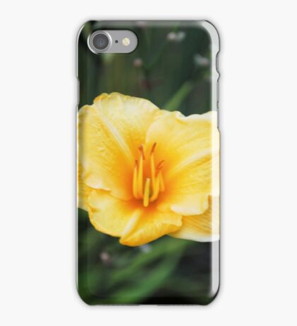 As You Wish, Buttercup iPhone Case/Skin