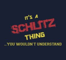 It's A SCHLITZ thing, you wouldn't understand !! by itsmine