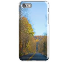 And He Will Make Your Paths Straight iPhone Case/Skin