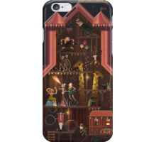 Midnight Carnival iPhone Case/Skin