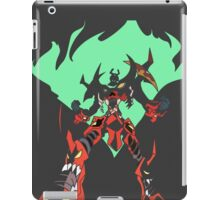 Tengen Toppa Guren Lagan iPad Case/Skin