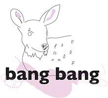 Bang Bang by cassasiam
