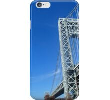 Bridge Over Troubled Waters iPhone Case/Skin