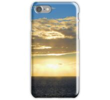 Pouring Out iPhone Case/Skin