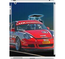 Porsche GT2 'On Track' iPad Case/Skin